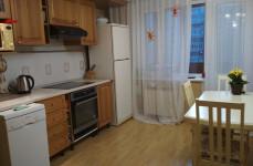 Крупногабаритная квартира 4+ на Моск.тракте