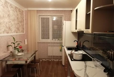 2х комнатная с Евроремонтом на Воровского