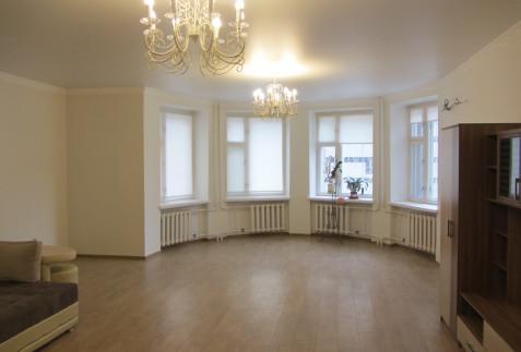 Квартира на Даудельной