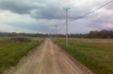 Участки на Ирбитском тракте