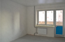 Крупная 1 комнатная 49.4м2 в Суходолье