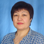 Зульфира Султанова