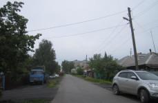 Дом в Парфенова