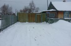 Дом в Ярково