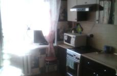 3-х комнатная в п.Боровский