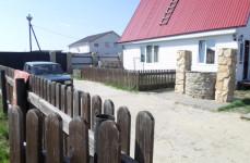 Дом в Зубарева
